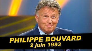 Philippe Bouvard est dans Coucou c'est nous - Emission complète