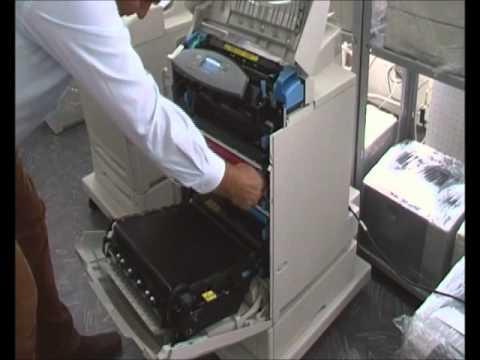 HP COLOR LASERJET 5500 PRINTER DRIVER FOR MAC DOWNLOAD