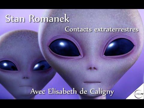 « Stan Romanek» avec Elisabeth de Caligny - NURÉA TVde YouTube · Durée:  2 heures 19 minutes 22 secondes