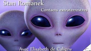 « Stan Romanek» avec Elisabeth de Caligny - NURÉA TV thumbnail