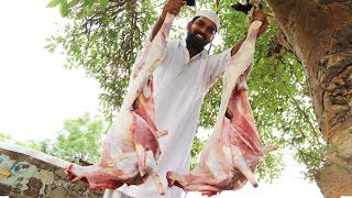 Mutton Dum Biryani || Muslim Mutton biryani || Ramzan Special Mutton biryani