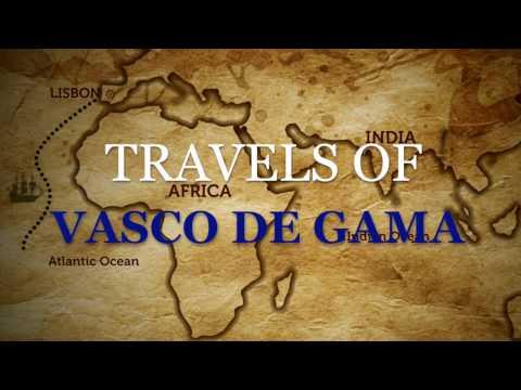 Vasco da Gama Documentary
