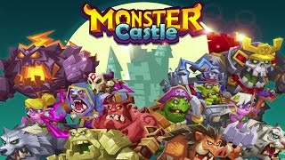 Monster Castle - Battles of Blistering Heat - Sixjoy Hong Kong Limited Level 1-2