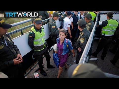 Venezuela on the Edge: Migration continues amid economic crisis