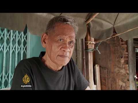 Thailand may decriminalise meth