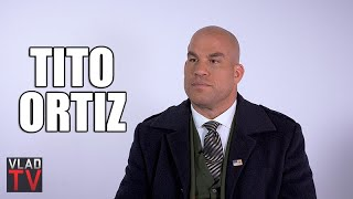 Tito Ortiz: I Saw Jenna Jameson Blow $8M in 4 Years Due to Drugs (Part 7)