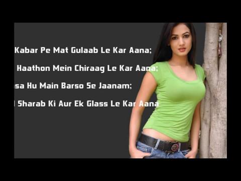 Hindi Love And Sad Shayari With Pic