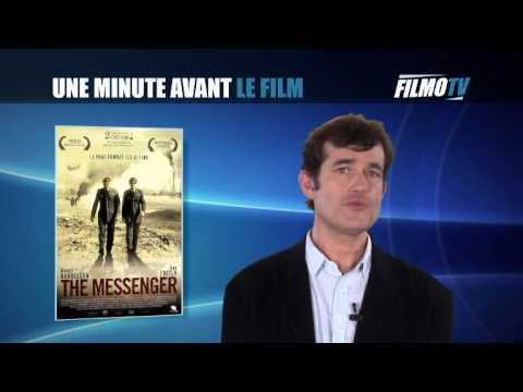 "Présentation Du Film ""The Messenger"" De Oren Moverman"