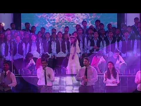 WO-O-O - Tamjid-e-Khuda Worship Concert