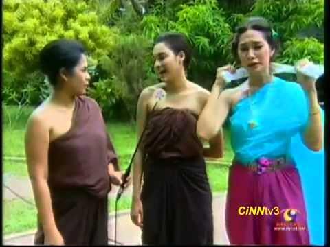 [THAYTV] พลอย ตบไม่ยั้ง หยาดทิพย์ 22/01/13