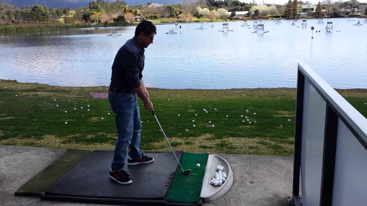 Aqua golf hunter valley youtube for Gurinder s bains