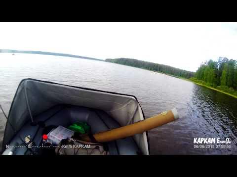 рыбалка на фидер в свердловской области