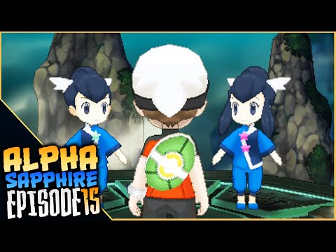 Full Download Pokemon Omega Ruby And Alpha Sapphire Part