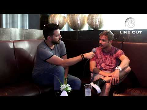 DASH BERLIN Full Interview - Line Out With Dor Dekel
