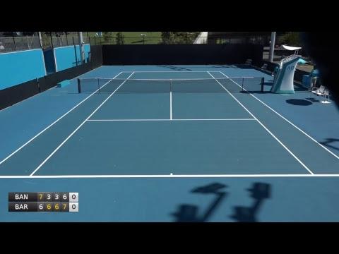 Australian Open 2018 Wildcard Play-off   Court 10   Day 1