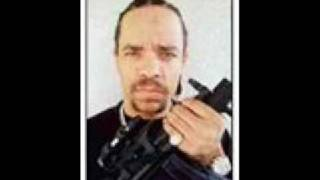 Ice T and Body Count  - Cop Killer Lyrics