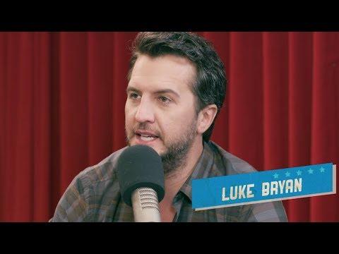 Luke Bryan Called Keith Urban About American Idol | Radio Disney Country Close Up