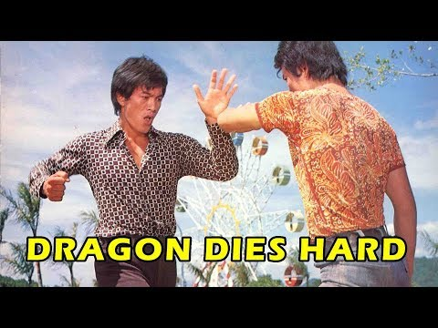 Wu Tang Collection - The Dragon Dies Hard (US Version)(Uncut)