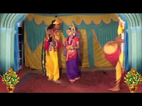 Kapati krushna by Prince & Puja