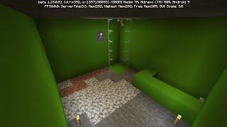 Бункер 2/? Спальна,ванная и кухня