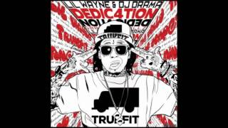 Lil Wayne Cashed Out LYRICS [Dedication 4 Free Download]