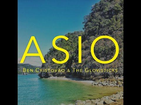 Ben Cristovao ASIO [Lyrics]