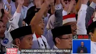 Video Anies : Kami pastikan nelayan di Jakarta terlindungi - Debat Pilkada II 27/01 download MP3, 3GP, MP4, WEBM, AVI, FLV November 2017