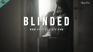 """Blinded"" - Sad Piano Rap Beat with Hook | Deep Crying Hip Hop Instrumental [prod. by Veysigz]"