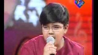 Aniruddha - SRGMP - Yaro Kannalli