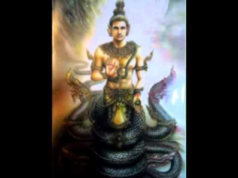 บทสวดบูชาสายญาณพญานาคราช - คณะชัยภารตะโซฮา(สายไทย4/4)