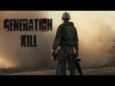 Generation Kill - I'm Very Good - Tribute