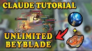 YOU WILL ALMOST NEVER LOSE AGAIN AFTER THIS CLAUDE TUTORIAL - FLEETING TIME