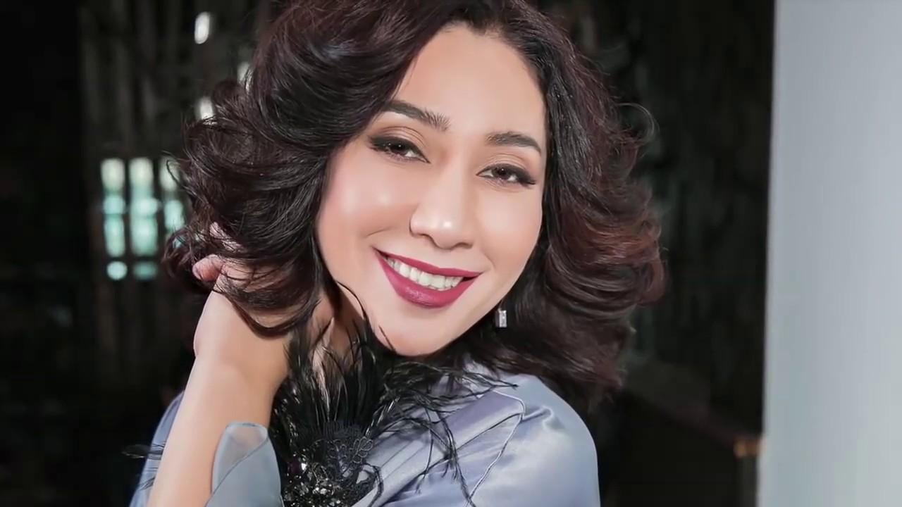 Dildora Niyozova - Jonim mening (Nasiba Abdullayeva qo'shig'i)