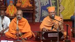 Bodal BAPS Mandir- Kirtan Aradhana (Part-5)