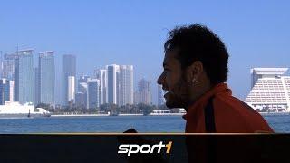 Wegen Ronaldo: Wende bei Neymar | SPORT1 - TRANSFERMARKT