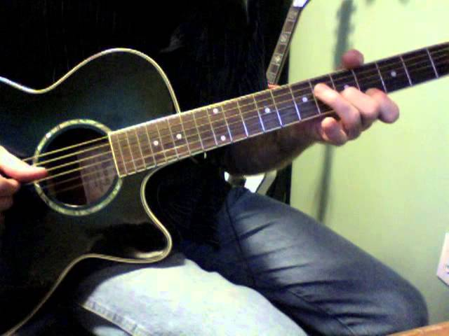 Easy Christmas Songs For Guitar • Silent Night • Fingerstyle ...