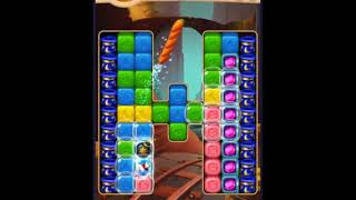 Toon Blast Level 990 - NO BOOSTERS 🐻🐺🐱 | SKILLGAMING ✔️