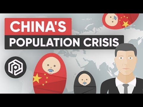 Why China Ended its One-Child Policy