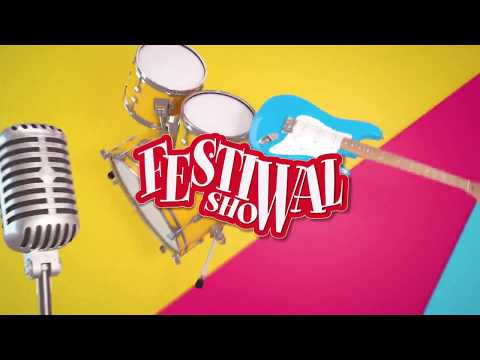 Jake La Furia Ft. Alessio La Profunda Melodia  - EL PARTY (Festival Show 2017 MESTRE)