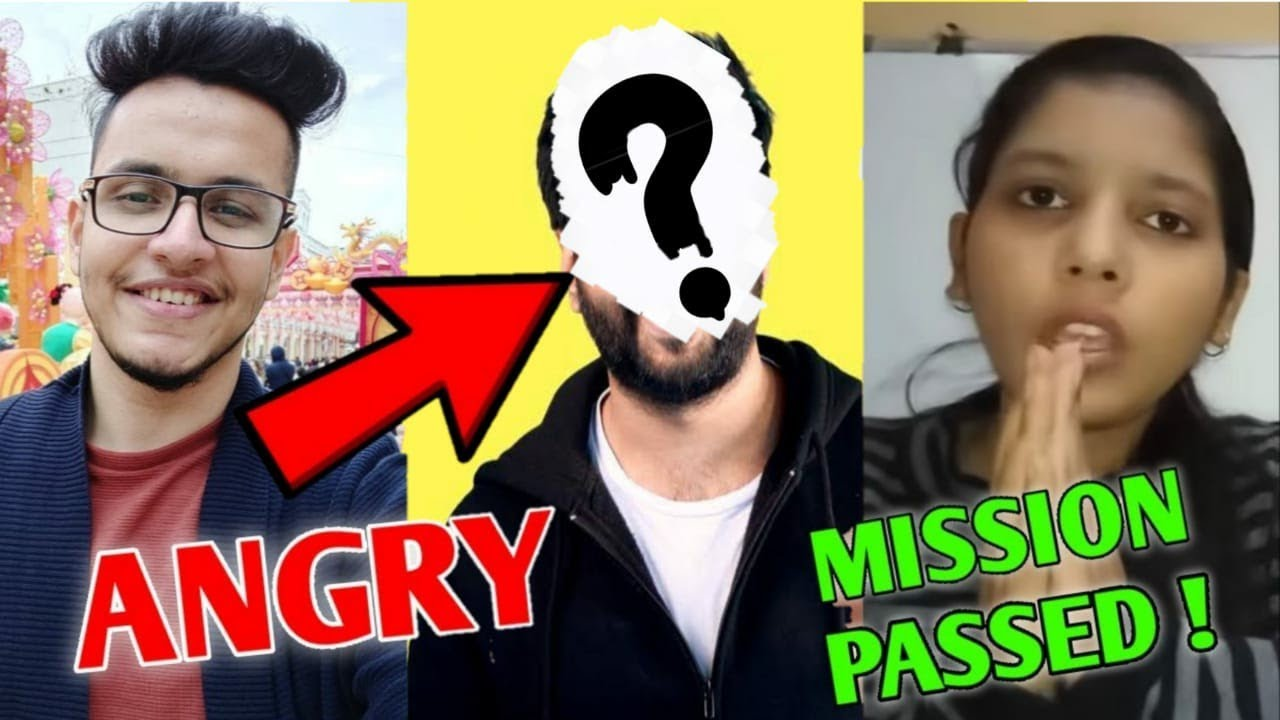 Triggered Insaan Angry On Youtuber | Payal Zone Mission | Neon Man Spoof