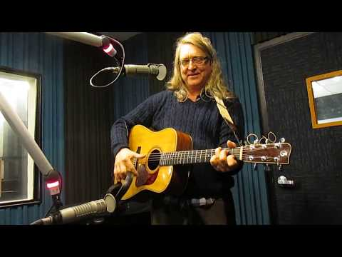 Tom Irwin plays  Let Me