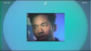 "Toro y Moi - ""Girl Like You"""
