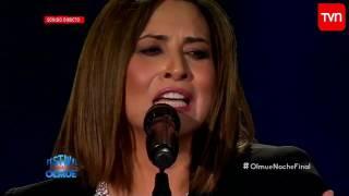Myriam Hernandez - De mi enamorate (Tributo a Juan Gabriel)