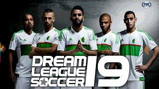 Download How To Create Algeria National Team In Dream League