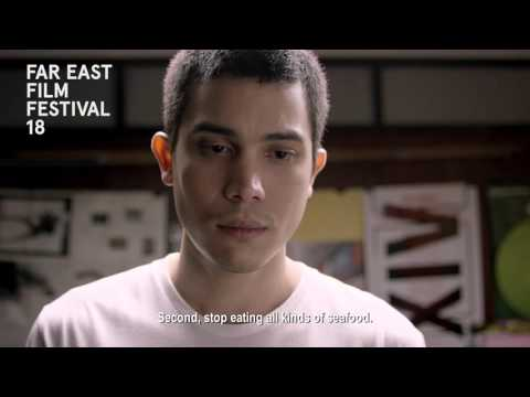 """Heart Attack"" Trailer Italian Premiere | Far East Film Festival 18"