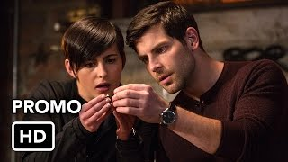 "Grimm 5x10 Promo ""Map of the Seven Knights"" (HD)"