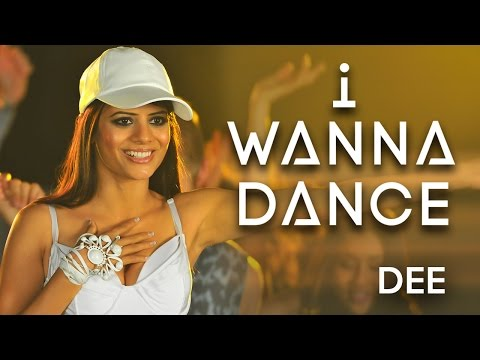 Dee Sinnarkar - I Wanna Dance