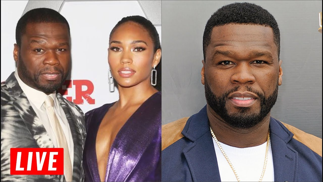 """50 Cent Gets BACKLASH For PREFERRING To Date """"Exotic"""" Women?  