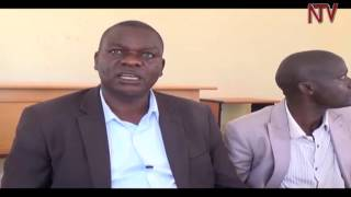 Poliisi eteereddwa e Butalejja ku mugga Namatala okukkakkanya abagwere n'abanyole thumbnail