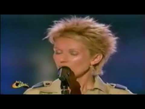 Download Céline Dion - Tout  l'or des hommes ( Celine )
